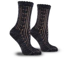 54TRC Cotton Lurex Socks