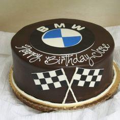 BMW Cake Dessert Works Bakery  Westwood, MA