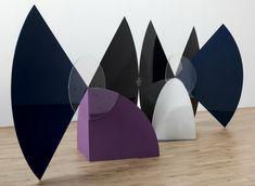 Artwork page for 'Quinquereme', Tim Scott, 1966 Contemporary Sculpture, Modern Contemporary, Tim Scott, Tate Gallery, Acrylic Sheets, Art Database, Op Art, Abstract Art, Artwork