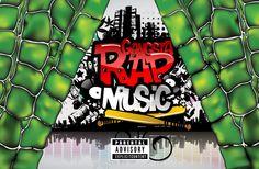 Herbalgator Gangster Hip Hop Cover