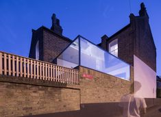 Gallery of Glass Box Project / Studio 304 Architecture - 23