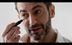 """Marc Jacobs doesn't mess around. When the designer promised that his new makeup line, which includes unisex products, was """"Boy Tested, Girl Approved,"""" he actually meant it."""