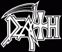 Death - what an influential band, great technical death metal
