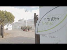 Grupo Montes Norte - Vídeo corporativo