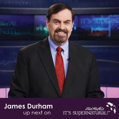 James Durham has frequently gone to heaven, and he says as a believer in the Messiah you can go too. Not only does he teach how from the Bible, but many receive impartations for heavenly visions, dreams and revelation. What are we waiting for?
