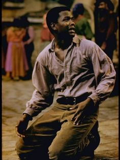 Porgy and Bess - Otto Preminger - 1959. The film was removed from release in 1974 by the Gershwin estate and can now only be seen in film archives or on bootleg videos.