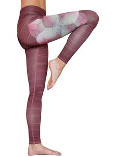 Ethical Tierra Leggings - The Salvage