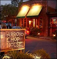 Arroyo Chop House ~ Pasadena Just went on Friday, so so good!!! ~ JZ