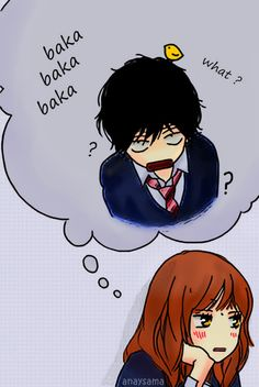 Find images and videos about anime, manga and ao haru ride on We Heart It - the app to get lost in what you love. Futaba Yoshioka, Futaba Y Kou, Anime Ai, Anime Love, Manga Anime, Anime Ao Haru Ride, Sailor Moon, Blue Springs Ride, Kimi No Na Wa