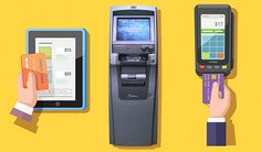 This interface helps the banks implement a payments infrastructure