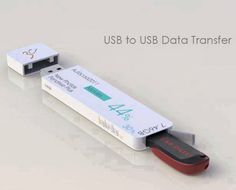 usb to usb transfer device