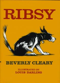"""""""Ribsy"""" was probably my favorite book that Mom would read to my little sister and I to help us fall asleep. The sound of her voice would suck me right into the book, and I felt as if I was there. We would get ready for bed early sometimes, just so we could have more time to read. I loved story time with Mom!"""