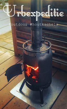 Kuuma Small Wood Sauna Stove   Tiny Home Wood Stoves For ...