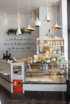 I hope to own a bakery/ little coffee shop at some point in time in my life