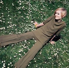 Twiggy - Reminds my of The Little Prince, from Antoine de Saint-Exupéry