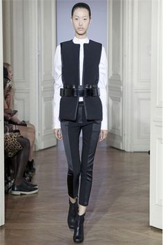 Rad Hourani - Haute Couture Fall Winter 2012-13