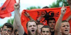 Αδιέξοδο με μπουρλότο στα Σκόπια: Διάγγελμα του προέδρου και απειλές από Αλβανούς: «Θα σκοτώσουμε οποιονδήποτε Σερβοσλάβο…»