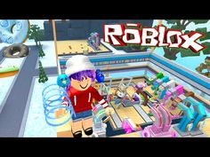 ROBLOX LET'S PLAY DONUT FACTORY TYCOON | RADIOJH GAMES - YouTube