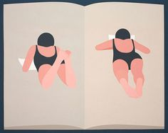 6 | New Geoff McFetridge Art Show Mixes Meditation And Hallucination With Beautiful Results | Co.Create | creativity + culture + commerce