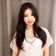 So pretty Mijoo ❤