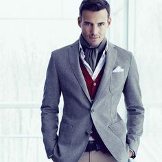 Hugo Boss - Menswear