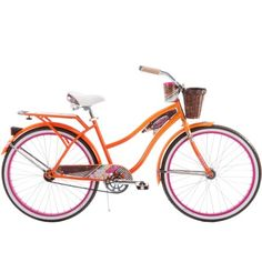 """26"""" Huffy Women's Panama Jack Cruiser Bike My second fav. choice, but once again, good luck finding one in Canada at a reasonable price!"""