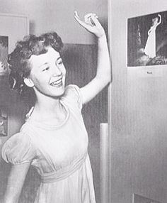 Kathryn Beaumont voiced both Alice (Alice in Wonderland) and Wendy (Peter Pan) for Disney in the 1950s.