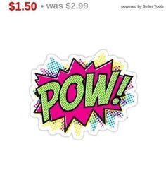 Total SALE Vinyl Sticker Statement Sticker Laptop Decal Laptop Decal, Laptop Stickers, Batman Stickers, Decals, Unique Jewelry, Handmade Gifts, Vintage, Etsy, Kid Craft Gifts