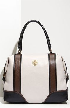 Tory Burch 'Ally- Large' Satchel