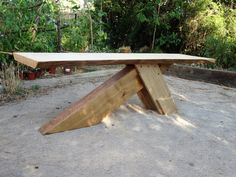 Resin Furniture, Diy Garden Furniture, Rustic Coffee Tables, Coffee Table Tray, Japanese Carpentry, Diy Table Legs, Floating Table, Bluestone Patio, Lounge Chair Design