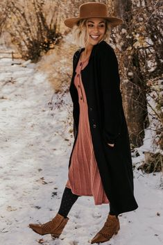 Autumn Winter Fashion, Winter Style, Knitted Coat, Long A Line, Size Model, Capsule Wardrobe, Winter Outfits, Dress Up, Time Capsule