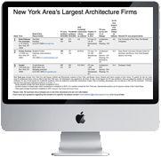 Rankings across 30+ industries in New York
