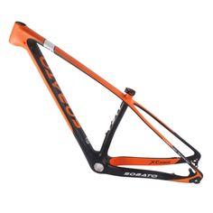 2016 orange black BSA carbon road frame T800 carbon road bike frame carde carbono , EMS free shipping