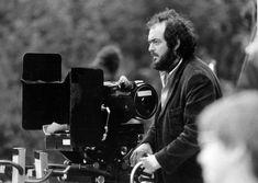 """Stanley Kubrick """"The director's job is to know what emotional statement he wants a character to convey in his scene or his line. The director's taste and imagination play a  crucial role in the making of a film. Is it meaningful? Is it believable? Is it interesting? Those are the questions that have to be answered several hundred times a day."""""""