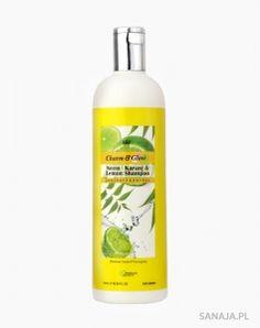 Szampon przeciwłupieżowy z neem, karanj i cytryną