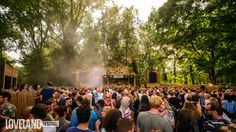 HERE'S 12 MUST-SEE SNAPS FROM AMSTERDAM'S LOVELAND | DJMag.com