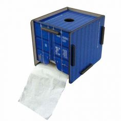 Werkhaus Shop - Container - ToPa-Box