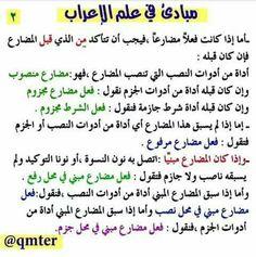 مبادئ في علم الإعراب ٢ Write Arabic, Arabic Words, English Vocabulary List, Modern Standard Arabic, Arabic Lessons, Handwriting Worksheets, Arabic Language, Learning Arabic, Study Skills