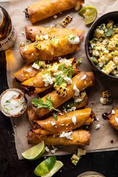 Corn Chicken, Beer Chicken, Chicken Recipes, Pulled Chicken, Recipe Chicken, Skillet Chicken, Shredded Chicken, Mexican Food Recipes, Dinner Recipes