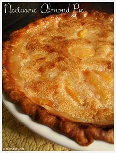 Tasty pie - fine picture