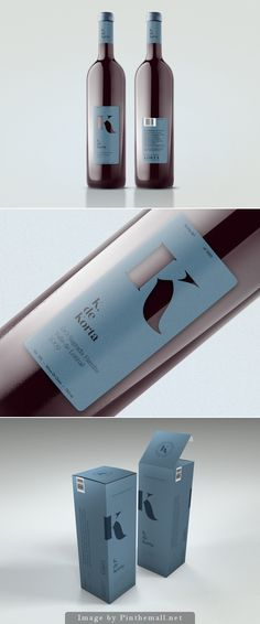 K de Korta #taninotanino #vinosmaximum