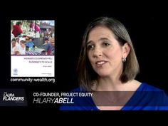 The Laura Flanders Show streams from www.grittv.org. We talked to Project Equity's Hilary Abell about a recent report on how to expand worker cooperatives in...