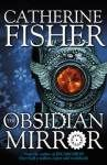 Obsidian Mirror by Catherine Fisher Dial, 2013. Oberon Venn, explorer and adventurer, is holed up in his ancestral home figuring out the magic of the obsidian mirror, a time travel device, which will allow him to find and save his wife from a tragic accident. Fisher, author of Incarceron (2010), has created another page-turner with well-developed characters and a keen sense of historical setting, science fiction, and fantasy. (Grade 8 – Adult)