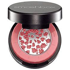 Smashbox Halo Long Wear Blush in Passion - warm rosy plum #sephora