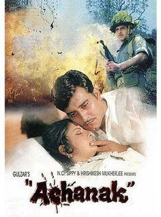 Achanak Hindi Movie Online - Vinod Khanna, Om Shivpuri, Lily Chakravarty, Farida Jalal, Asrani, Iftekhar and Gulzar. Directed by Gulzar. Music by Vasant Desai. 1973 [U] ENGLISH SUBTITLE