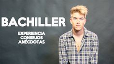 Bachiller: Mi Experiencia y Consejos | Alex Puértolas