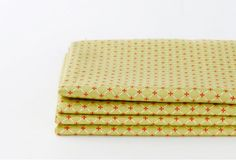 cotton 1yard 44 x 36 inches 1Y Fabric Pack 24  by cottonholic, $13.60