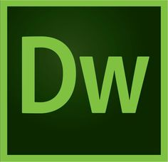 This software called Dreamweaver and it let you to design a website using graphic text and javascript coding to make a successful website.