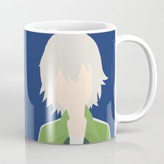 Saika Totsuka (Yahari Ore No Seishun Love Come Wa Machigatteiru) Coffee Mug