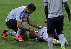 Matser: 'Sportwereld begrijpt niets van hersenletsel' - GEZONDHEID & WETENSCHAP - PAROOL
